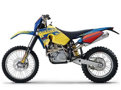 Tangga Victory Type 250 list of enduro offroad type motorcycles