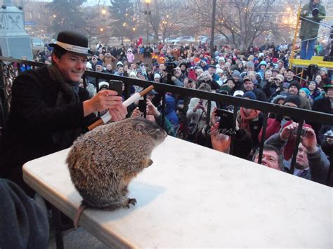 groundhog day woodstock celebrate groundhog day all year in woodstock illinois