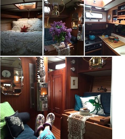 living on a boat jobs best 25 sailboat living ideas on pinterest living on a