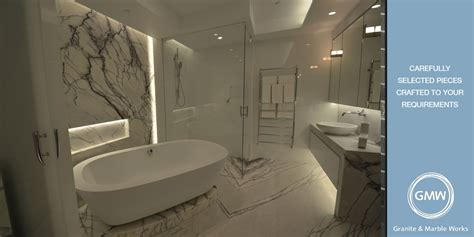 Granite and Marble Works
