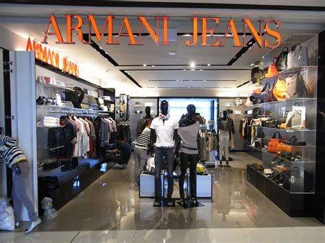 shop in shop interior file hk central ifc mall shop interior armani jeans