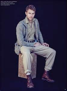 rugged mens fashion the fashionisto