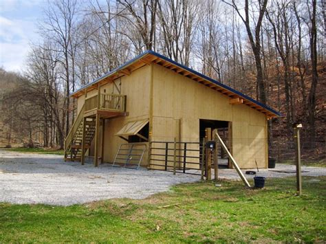 Small Barn Home Cost Info How Much Does It Cost To Build A Pole Shed Gabret