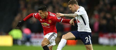 alexis sanchez to spurs manchester united fans torn over alexis sanchez s