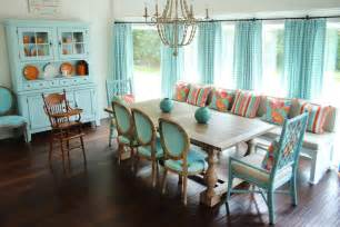 Coastal Dining Room Furniture Inspirations On The Horizon Coastal Dining Room 17 Best Images About A Space To Dine On