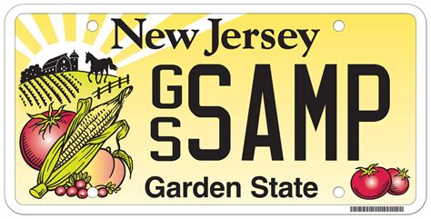 Garden State New Jersey by Tag Fresh Agricultural Products Musings By Jumpin