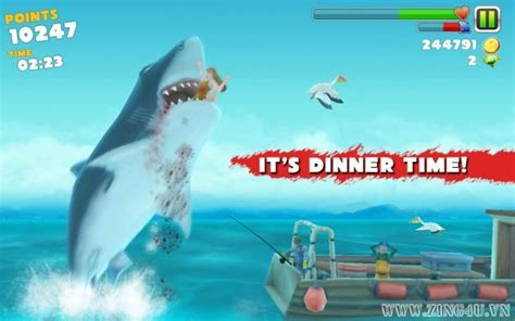 hungry shark evolution apk data free tải hungry shark evolution miễn ph 237 cho android