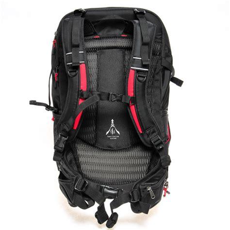 Benro Backpack Colorful 200 Black benro bags hummer 200 black backpacks hummer 200black vistek canada product detail