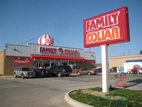 family dollar rejects dollar general s usd 9 1 billion