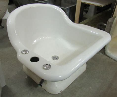 sitz bath in bathtub nor east architectural salvage of south hton nh