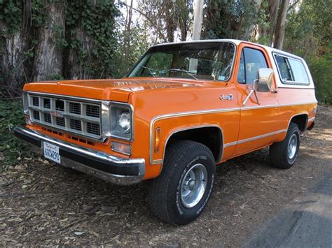 1977 gmc high 1977 gmc for sale on classiccars 3 available