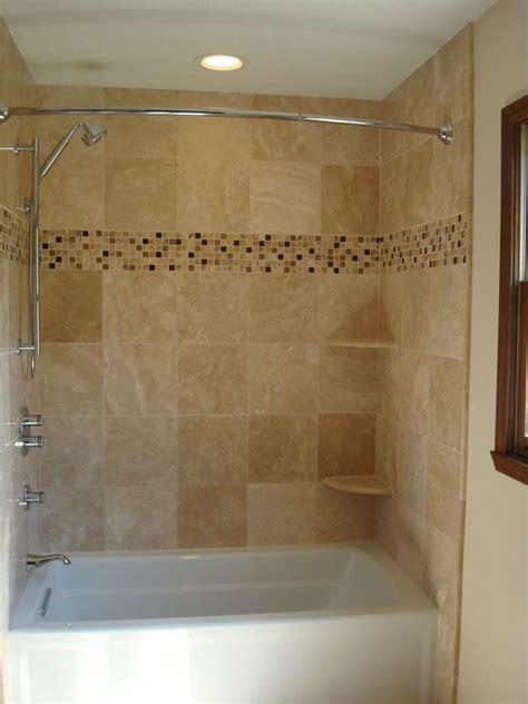 Bathroom Travertine Tile Design Ideas by Travertine Tile Shower Search For The Home Travertine Tile Tile
