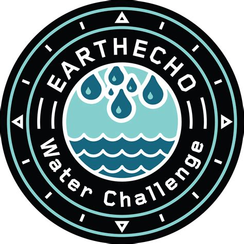 world water challenge earthecho water challenge