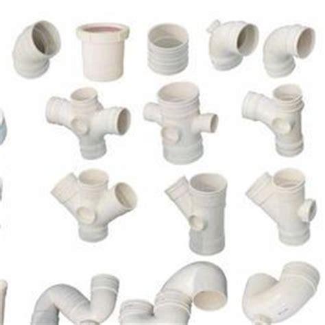 Pvc Plumbing Fittings by Pvc Pipe Fittings In Noida Uttar Pradesh Polyvinyl