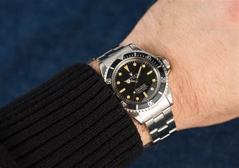 Rolex Milgauss Polieren by The Rolex Watches Of Che Guevara Bob S Watches