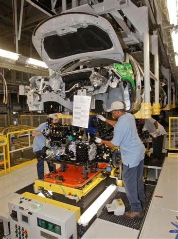 Kia Motors Manufacturing Kia Motors Manufacturing Photos Kia Motors
