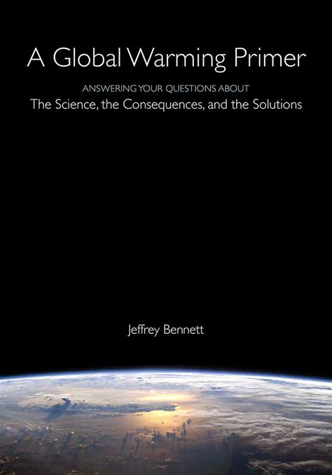 Review Related Literature Global Warming by A Review Of Quot A Global Warming Primer Quot Chemical Education Xchange