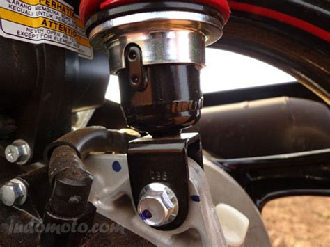 shock belakang x ride by lzn shop review singkat yamaha x ride indomoto