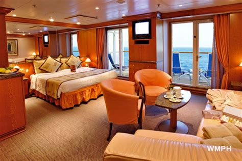 costa mediterranea cabine costa mediterranea cabin 4237 category gs grand suite