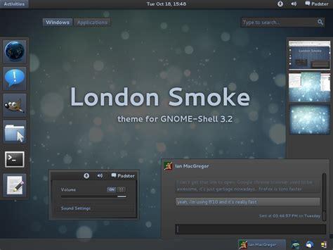 gnome themes reddit five pretty awesome gnome shell themes omg ubuntu