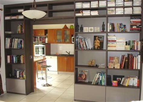 Bibliotheque De Separation by Une Biblioth 232 Que De Sp 233 Aration Meuble Biblioth 232 Que