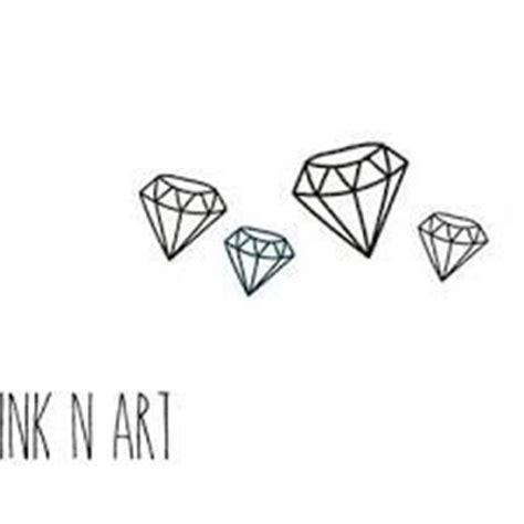 tattoo diamond outline diamond tattoo outline tattoo ideas pinterest