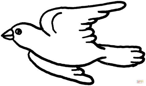 imagenes de palomas blancas para imprimir dibujo de paloma blanca para colorear dibujos para