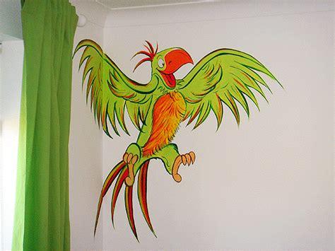 cartoon wall painting in bedroom childrens murals london childrens murals london mural artist nursery murals