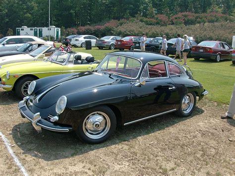 Porsche 356 Coupe by Porsche 356 C Coupe Photos And Comments Www Picautos