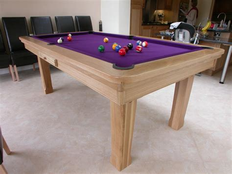 pool dining tables with beautiful purple cushion color and