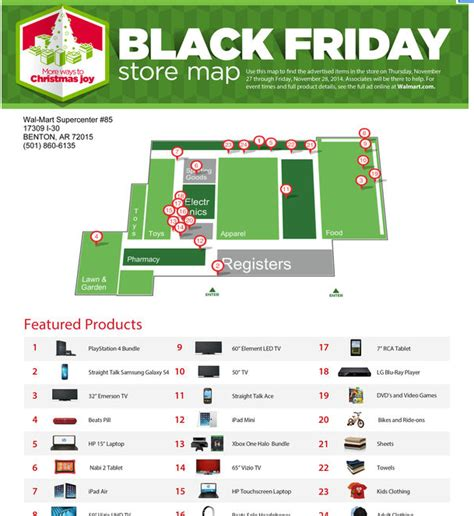 walmart black friday map black friday store maps and shopping tips my dallas
