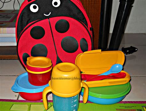 Tupperware Untuk Baby my sweet story tupperware lover