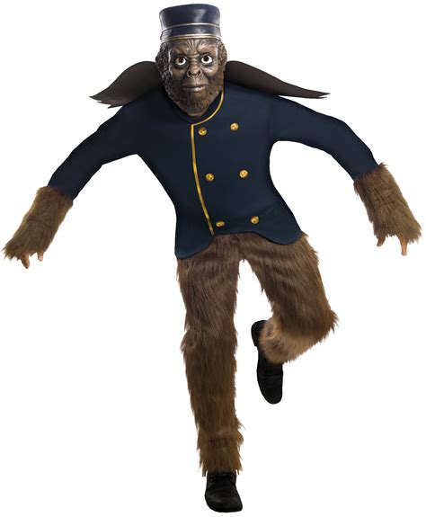 monkey costume flying monkey costumes costume