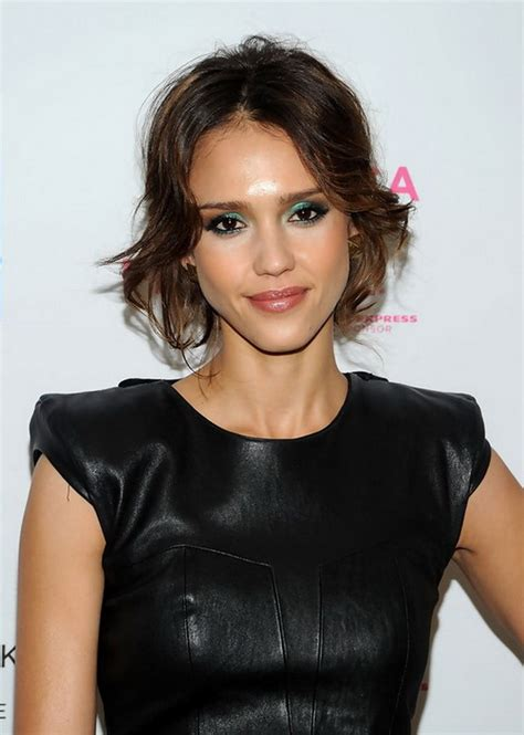 celebrity hairstyles page 194 jessica alba updos
