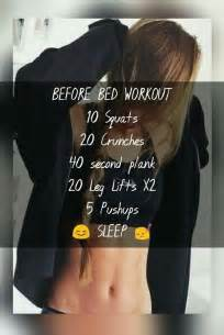 should you exercise before bed 23 intense ab workouts that will help you shed belly fat