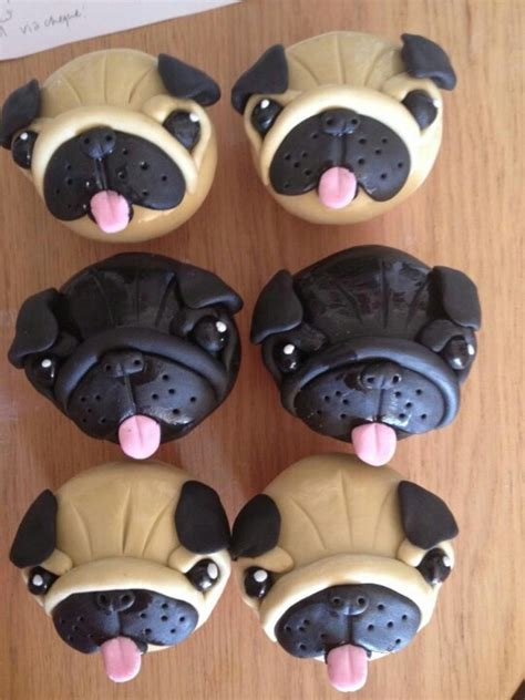 pug cake recipe pug cakes join the pugs friends