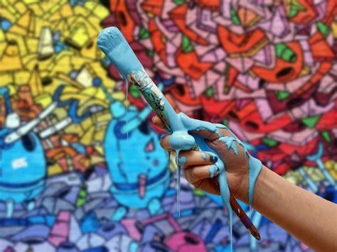 Merk Cat Tembok Untuk Mural cat cat terbaik untuk lukisan dinding dalam seni lukis mural