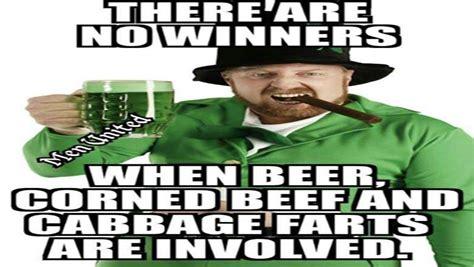 Funny St Patrick Day Meme - saint patrick s day 2017 best funny memes heavy com