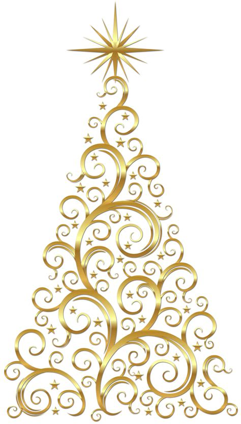 silver foil pattern png overlays textures on creative market transparent gold deco christmas tree clipart gallery