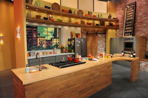 rachael ray kitchen appliances the rachael ray show has a new home for season seven and