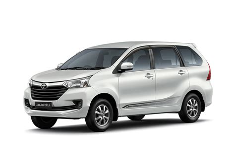 toyota a 2016 toyota avanza facelift launched in malaysia