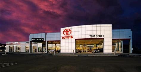 Toyota Dealer Boise Tom Toyota Vehicles For Sale In Na Id 83687