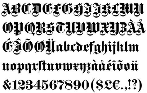 tattoo font gothic 235 best images about tattoo patterns on pinterest