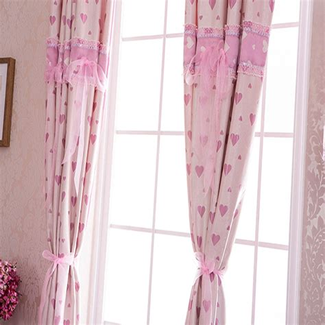 nursery curtains nursery curtains style curtain of poly and cotton