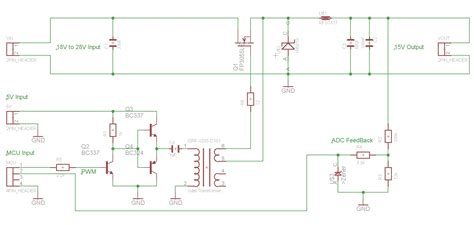transistor audio driver transformer mosfet gate transformer noise issue electrical engineering stack exchange