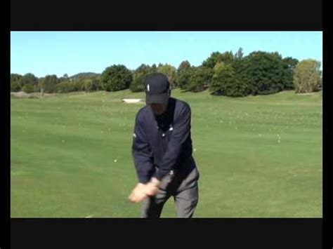 right sided swing gary edwin golf the right sided swing youtube