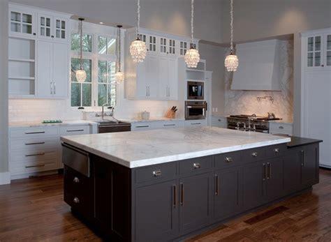 dark kitchen island dark kitchen island transitional kitchen artisan