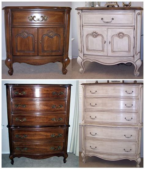painting bedroom furniture before and after 17 best images about paint it annie sloan chalk paint