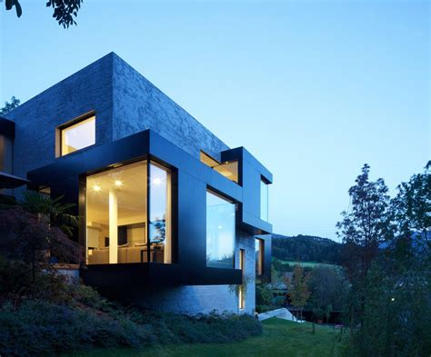house p house p by bergmeisterwolf architects architourist ca