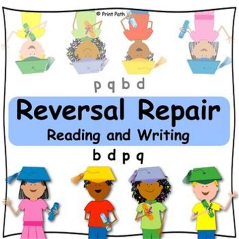 Research Based Interventions For Letter Naming Fluency Reversal Repair Reading Writing Multisensory